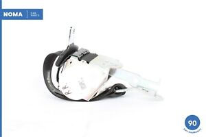 04-10 BMW 550i E60 5 Series Rear Right or Left Side Seat Belt Retractor OEM