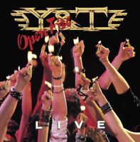 Y&T-OPEN FIRE-JAPAN CD Ltd/Ed B63