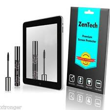 "5X ZenTech Mirror Screen Protector Guard Shield Armor Film for 7"" Tablet MID PAD"