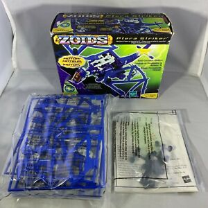 Zoids Ptera Striker - #010 - New Sealed Bags!