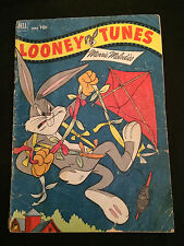 LOONEY TUNES #127 G- Condition