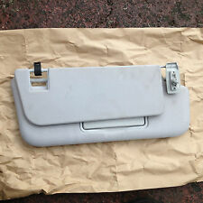 MERCEDES E320 02-09 W211 GENUINE OFFSIDE DRIVER SIDE SUN VISOR 2118100410 #1