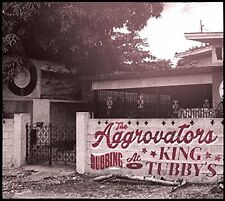 The Aggrovators - Dubbing At King Tubbys [CD]