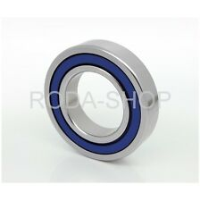 Rodamiento S6000-2RS 10x26x8 mm / W60002RS  S60002RS  SS60002RS  W6000-2RS