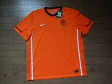 Netherlands Holland 100% Original Soccer Jersey 2010/11 XL Still BNWT New Rare