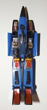 1985 Vintage G1 Transformers Dirge Main Body Part With Original Decals