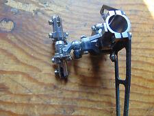 X-Cell furion 450 Caja De Cambios Montaje de rotor de cola