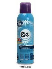 BE3 Sun Protection Progressive Spray 3in1