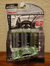 2018 Bonus Wave Kyle Busch 2017 Interstate Batteries 1/64 NASCAR Authentics