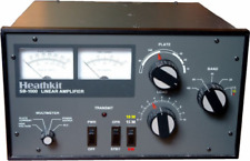 Add the 6m & 10 meters Bands on the HEATHKIT SB-1000 Amplifier