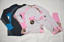 Cabelas Icebreaker Womens Merino Wool Thermal Shirt Pants Tights Under Wear $130