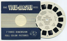BERCHTESGADEN Country II Germany 1955 ViewMaster Single Reel 1514