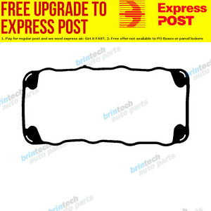 1985-1988 For Holden Scurry NB F10A Suzuki Engine Rocker Cover Gasket J