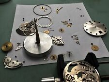 Vintage watch service for all tissot mechanical & automatic watches
