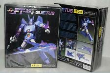 New Transformers FansToys FT-29T Arrogant FT29T QUIETUS Metal color in stock
