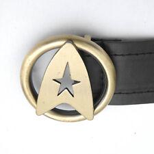 Gürtelschnalle von Star Trek TWOK Wrath of Khan Cosplay