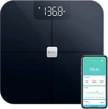 NEW Wyze Scale Bluetooth Body Composition Monitor. Weight, BMI, Heart Rate