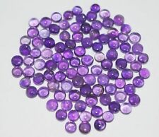 Brazil Round Translucent Loose Gemstones
