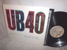 UB40-GEFFERY MORGAN... regae/ska NM/VG+ LP