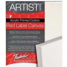 "Fredrix Red Label Canvas - 15x30"" - 15X30"""