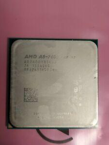 AMD A8-7600 FM2+, Amd Prozessor, Prozessor