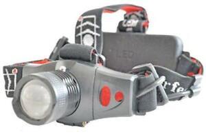Perfect Image Cree LED Rechargable Headlamp