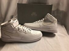 Nike Air Force 1 Size 15,White  Eur Size 49.5