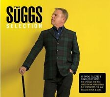 Suggs ‎– The Suggs Collection Cd Sigillato (3 disc-set) Weller Lennon Cure