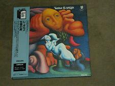 Le Orme Uomo Di Pezza Japan Mini LP