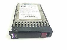 512545-S21-512545-S21 HP 72GB 15K 6G SFF SAS HDD