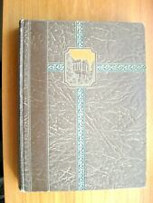 """Oregon State University / College """"The Beaver"""" 1927 Yearbook"""
