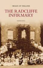 Moss-The Radcliffe Infirmary  BOOK NEW