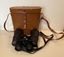 Super Zenith Field 3 Binoculars With Case