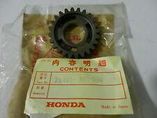 HONDA CR125M CR125M1 ELSINORE COUNTERSHAFT FOURTH GEAR (24T) 23461-360-000
