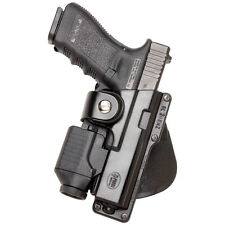FOBUS em19 tattico delle Paddle HOLSTER FONDINA Glock 19/23/32, Walther p99, Ruger