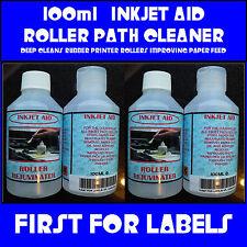 Inkjet Printer Roller Path Cleaner Rubber Rejuvenate 100 Ml