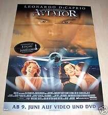 Filmposter A1 Neu Plakat The Aviator Leonardo DiCaprio