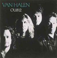 Van Halen - Ou812 (CD NEUF)