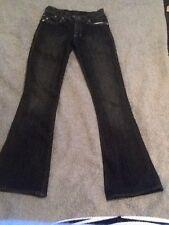 Rock&Republic Medium Wash Denim Jeans Sz 24