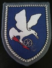 ✚1222✚ German Army Bundeswehr sleeve patch insignia 3rd Army Aviation Brigade