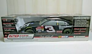 Dale Earnhardt #3 Collector MotorWorks Nascar 1:6 Scale 120+mph Speed Electric