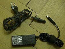 Fuente de alimentación toshiba Portage 15v 3a pa3241u-1aca pa3241u-2aca cahrger cable de carga