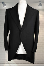 "Bespoke Vintage 1931 Formal Morning Jacket - Chest 38"" Downton Abbey Poldark"