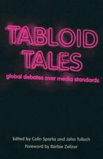 TABLOID TALES - NEW HARDCOVER BOOK