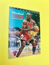 1992-93 Skybox # 31 Michael Jordan VG or Near-Mint Bulls Championship year