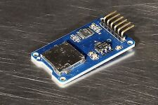 Micro SD Storage Board MicroTF Card Reader Memory Shield SPI for Arduino USA