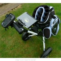 Easy Fit IPX4 Waterproof Golf Trolley / Cart Case Mount Holder fits iPhone 5