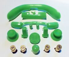 Bullet ABXY + Replacement Buttons Mod Kit for Xbox 360 Controller Shell