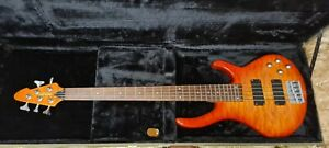 peavey international series guitar