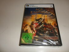 PC  Age of Empires III (Complete Collection)